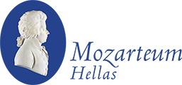 Mozarteum Hellas Logo