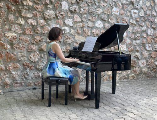 2021 Mozarteum Hellas Summer Concert